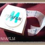 ウイスキーを保存する方法 『パラフィルム』で酸化予防 PARA FILM