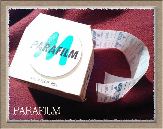 パラフィルム 保存用 ウイスキー 保存方法
