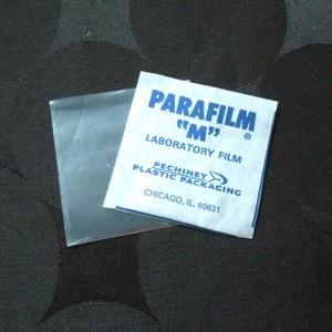 パラフィルム 1ブロック