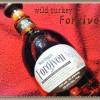 ワイルドターキー フォーギブン 価値あるミスを犯したウイスキー WILD TURKEY Forgiven