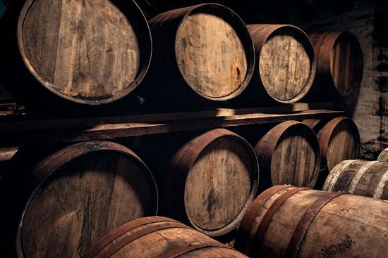 ハイランドパーク ウイスキー 樽