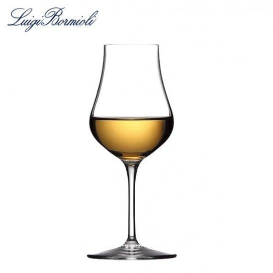テイスティンググラス ウイスキー,ストレート,グラス,シングルモルト,ルイジ・ボルミオリ ヴィノテク,スニフター,