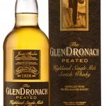 「グレンドロナック ピーテッド」新発売!! ピートとシェリーのハーモニーを期待!GlenDronach Peated
