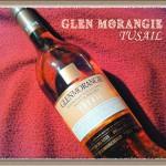 グレンモーレンジ トゥサイル 麦香るフルーティーなウイスキー GLENMORANGIE TUSAIL