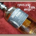 ハイランドパーク スヴェイン オークニーバイキング伝説のウイスキー HIGHLAND PARK SVEIN