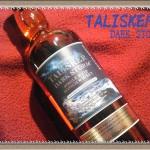 タリスカー ダークストーム ウッディでスモーキーなウイスキー TALISKER DARK STORM