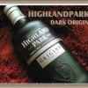ハイランドパーク ダークオリジンズ 『シェリー樽そしてビターなウイスキー』HIGHLANDPARK