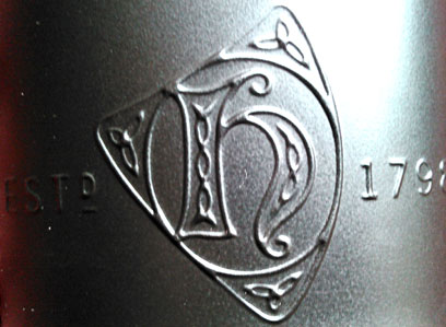 ハイランドパーク ダークオリジンズ ロゴ
