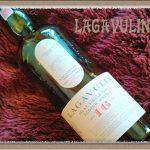 ラガヴーリン 16年『スモーキーでエレガントな海香るアイラモルトウイスキー』LAGAVULIN