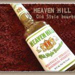 ヘブン・ヒル オールドスタイルバーボン『軽やかで初心者にも嬉しいウイスキー』HEAVEN HILL