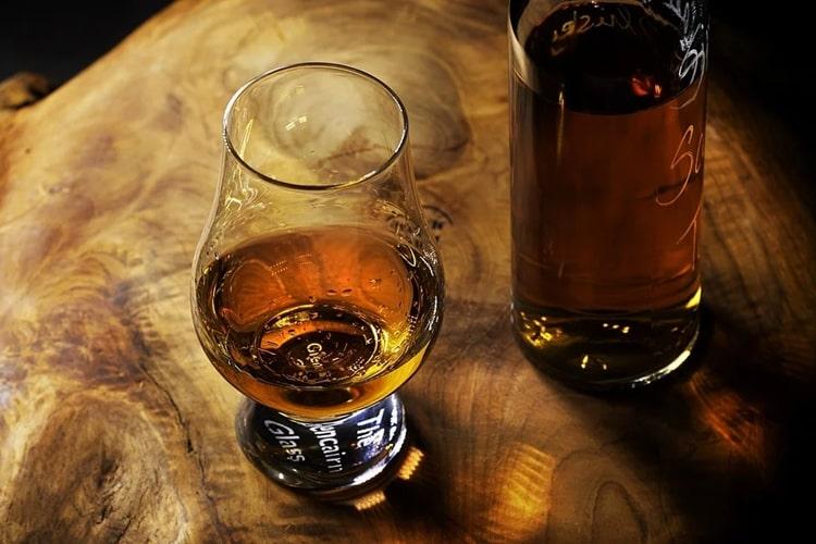 シェリー樽熟成のシングルモルトウイスキー おすすめ