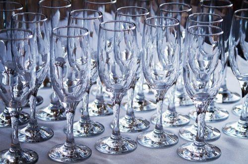 グラス 置き方 ウイスキー ワイングラス タオル クロス