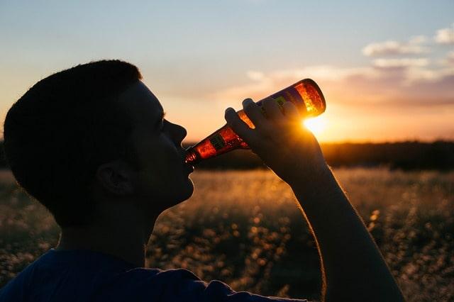 ウコンの力 ウイスキー 飲酒 効果