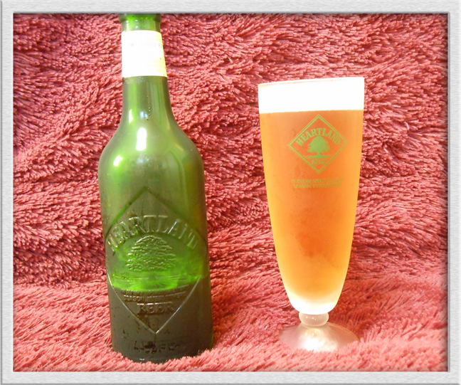 キリン ハートランド ビール