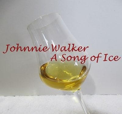 ジョニーウォーカー,ソングオブアイス,評価,限定,レビュー,飲み方,味,テイスティング,