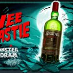 『アードベッグ ウィー・ビースティー5年』強烈スモーキーなウイスキーの味わいや発売日は?