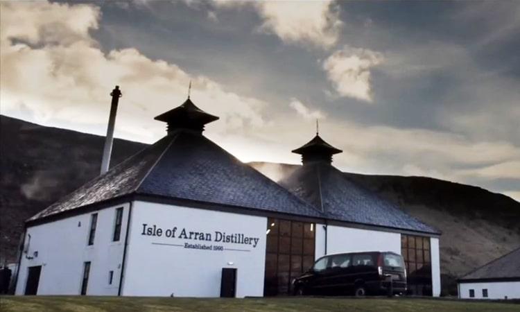 アランモルト 蒸留所,ウイスキー 種類,特徴,おすすめ,評価,価格,限定,シェリーカスク