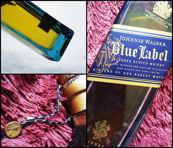ジョニーウォーカー ブルーラベル,味,定価,飲み方,価格,青いボトル,ジョニ青,評価